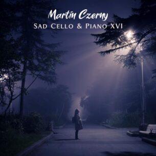 Martin Czerny Sad Cello & Piano XVI