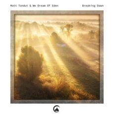 Matt Tondut Breaking Dawn