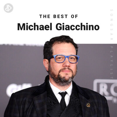 The Best Of Michael Giacchino