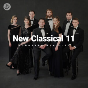 New Classical 11 (Playlist)