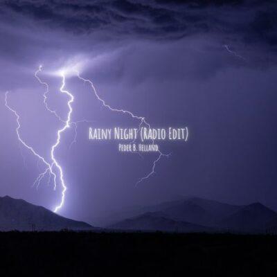 Peder B. Helland Rainy Night (Radio Edit)