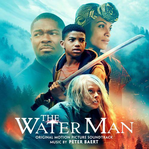 Peter Baert The Water Man
