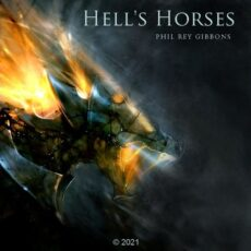 Phil Rey Hell's Horses