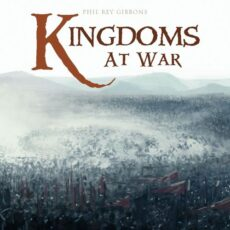 Phil Rey Kingdoms at War