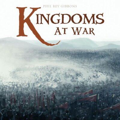 Phil Rey Kingdoms at War
