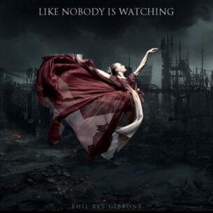 Phil Rey Like Nobody is Watching