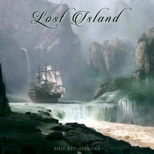 Phil Rey Lost Island