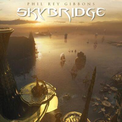 Phil Rey Skybridge