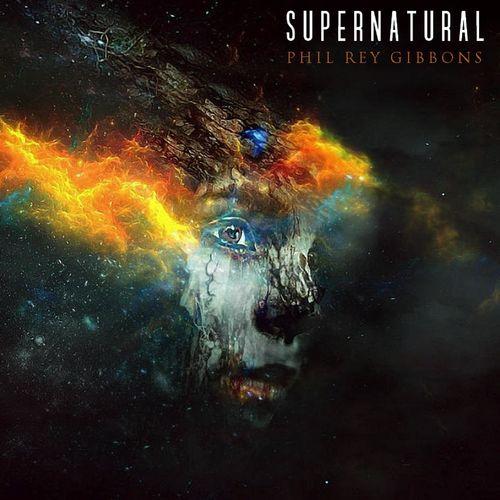 Phil Rey Supernatural