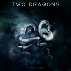 Phil Rey Two Dragons