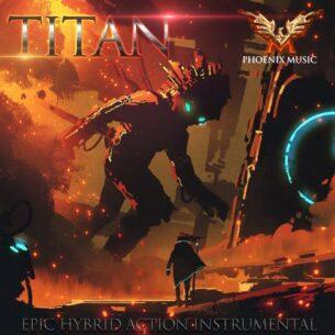Phoenix Music Titan