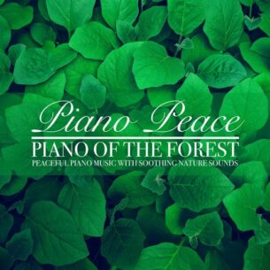 Piano Peace Piano of the Forest