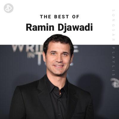 The Best Of Ramin Djawadi (Playlist)