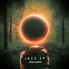 Rodrigo y Gabriela The Jazz EP