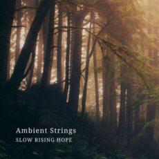 Slow Rising Hope Ambient Strings