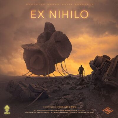 Songs To Your Eyes Ex Nihilo