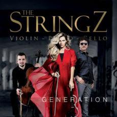 گروه استرینگز (The Stringz)