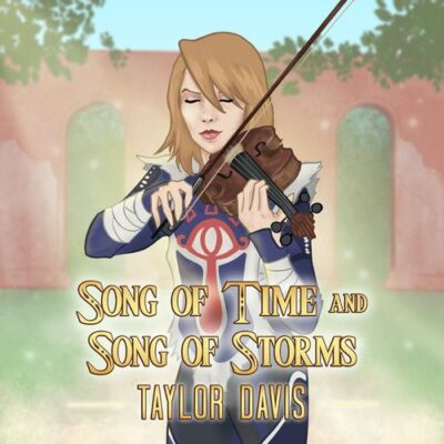 Taylor Davis Song of Time and Song of Storms (Folk Version)