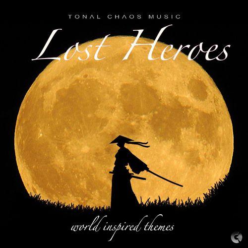 Tonal Chaos Trailer Music Lost Heroes