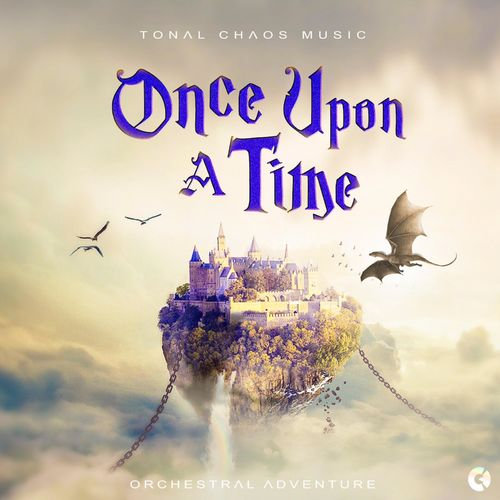 Tonal Chaos Trailer Music Once Upon a Time - Adventure