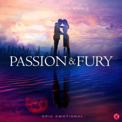 Tonal Chaos Trailer Music Passion & Fury - Epic Emotional