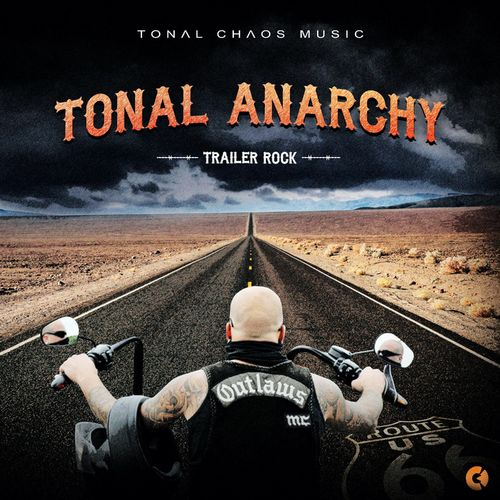 تونال چائوس تریلر موزیک (Tonal Chaos Trailer Music)