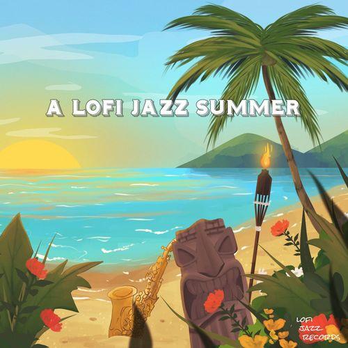 A Lofi Jazz Summer