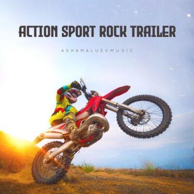 AShamaluevMusic Action Sport Rock Trailer