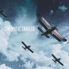 AShamaluevMusic Cinematic Trailer