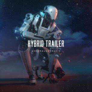 AShamaluevMusic Hybrid Trailer