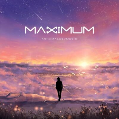 AShamaluevMusic Maximum