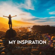 AShamaluevMusic My Inspiration