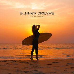 AShamaluevMusic Summer Dreams