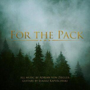 Adrian von Ziegler For the Pack
