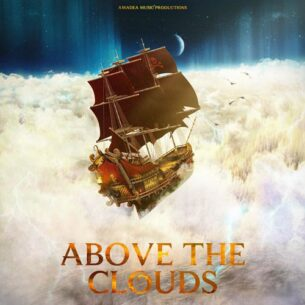 Amadea Music Productions Above the Clouds