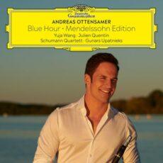 Andreas Ottensamer Blue Hour