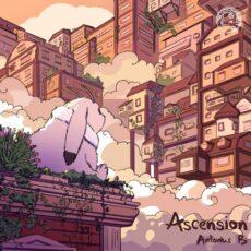 Antonius B Ascension