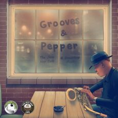 Aphrow Grooves & Pepper
