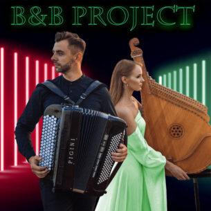 B&B Project B&B Project