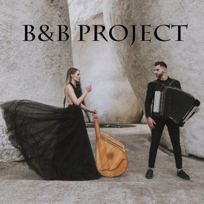 B&B Project World Hits