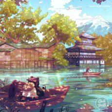 Banks, Tophat Panda - Natsu