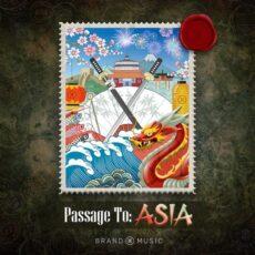 Brand X Music Passage To: Asia
