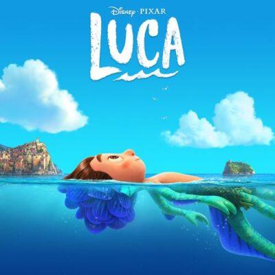 Dan Romer - Luca (Original Motion Picture Soundtrack)
