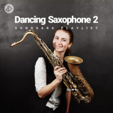 Dancing Saxophone 2 (Playlist)