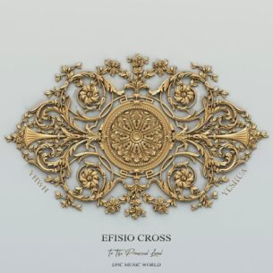 Efisio Cross To The Promised Land
