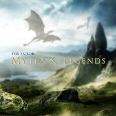 Fox Sailor Myths & Legends