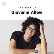 The Best Of Giovanni Allevi (Playlist)
