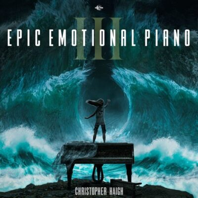 Gothic Storm Epic Emotional Piano 3