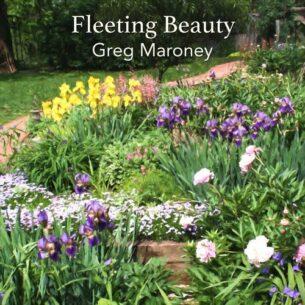 Greg Maroney Fleeting Beauty