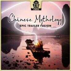 Gregory Tan Chinese Mythology - Epic Trailer Fusion